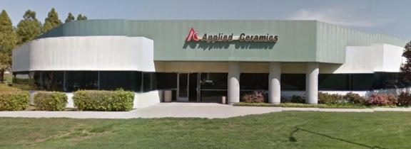 Applied Ceramics Office Photo